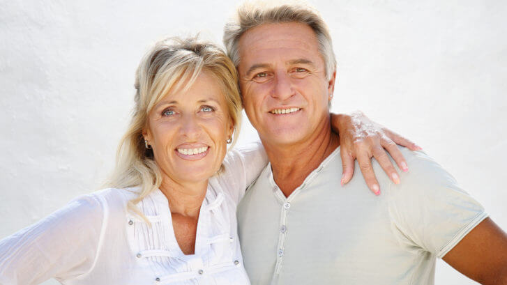 Can I Get LASIK if i'm over 40 years old?
